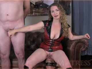 Mistress  T  Fetish Fuckery  Facesitting For 1 Cum Eating For The Other