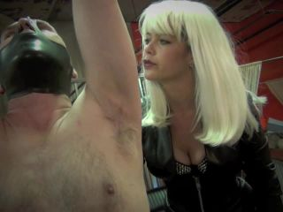 Flogging – DomNation – A SWIFT AND SEVERE PUNISHMENT PART 2 Starring Lady Cecelie