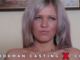 Cristal May casting  2012-08-22