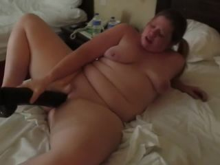 G09076 Super Body Pawg And A Huge Black Dildo 5994013