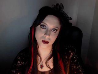 Goddess Haylee in    HypnoticHaylee Vox Ten Sacred Rules