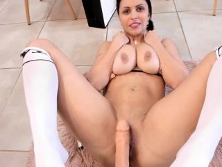 NicoleBelle - Cover you stepsister with cum