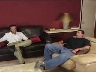 Double Penetrated Violations, Scene 4