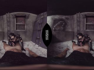 Catwhore - Belle Claire GearVR