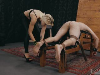 Cruel Punishments – Anette's Most Brutal Punishments  Part 1-3