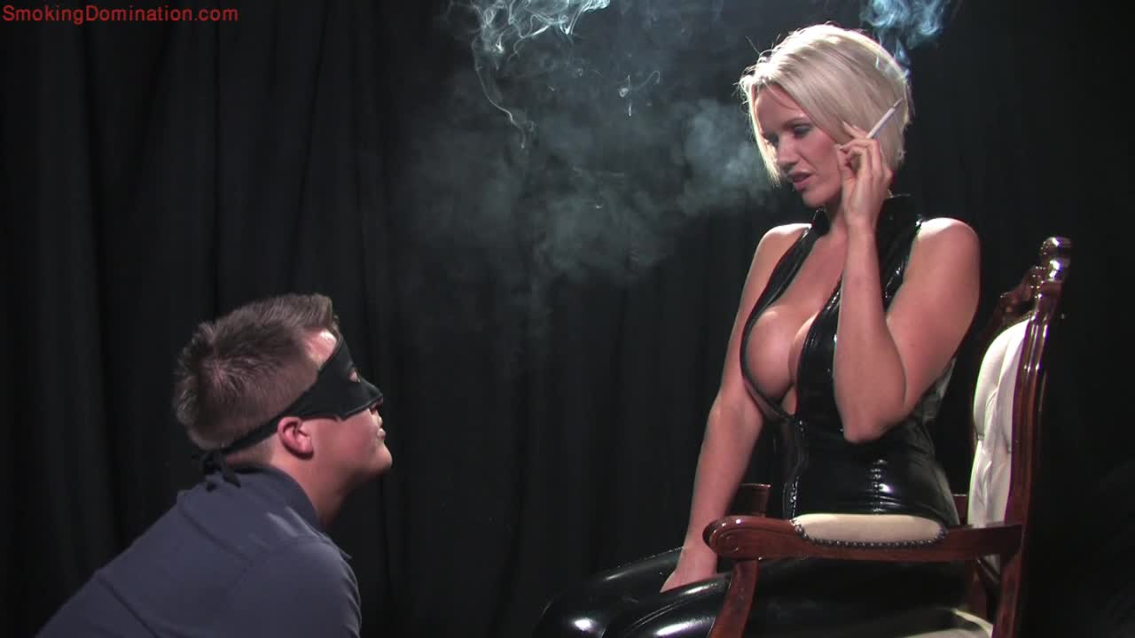 Slave Cum Mistress Feet