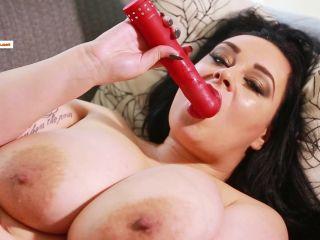 Anastasia Lux - Huge Tits British Milf pt 1 - ManyVids - FullHD