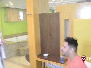 Vídeo completo da Pietra Radi