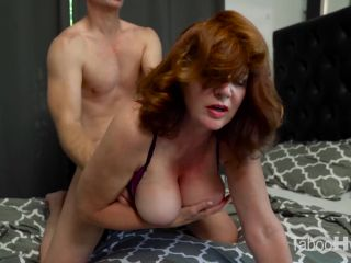 Andi James - Milf Teaches Me About Sex pt3 - The Last Time