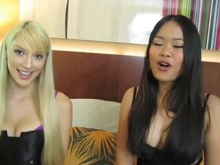 Humiliation princess re... - Eat Your Cum for Rene and Astro Kittie