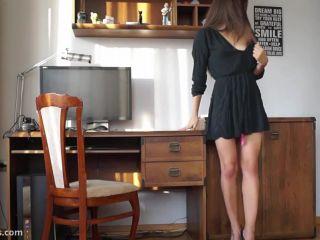 Chaturbate Webcams Video presents Girl Bubblekush7 in Hard Fuck