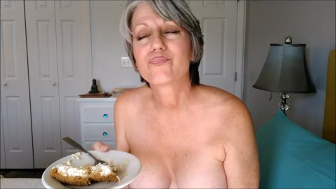 MoRina - Your Milf Tries Everything to Feed You [FullHD 1080P]