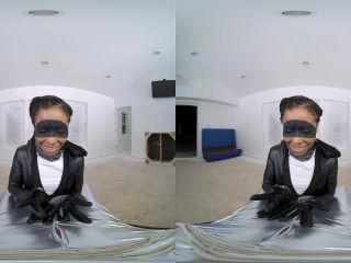 Watchmen Sister Night a XXX Parody – Kira Noir 4K