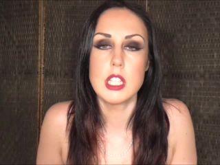 LUCY MARIEXXXX in TRANCE: A VENOMOUS VIXEN