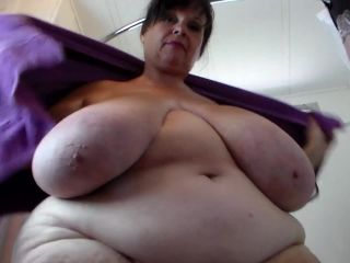 Suzie Q - Drying Off [Manyvids]