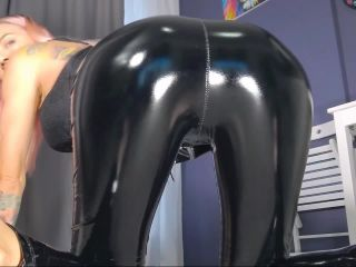 NicolettXXX - Plug & Play  | spit fetish | femdom porn breastfeeding fetish