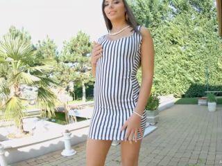 AllInternal presents Carla Cruz —