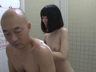 wep-001 Azuki, Iroha Meru - I Love Dirty Old Men Lets Do Something Sex ...