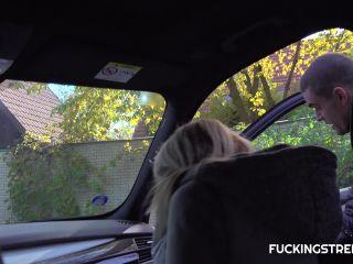 Fucking Street – Rebecca Black