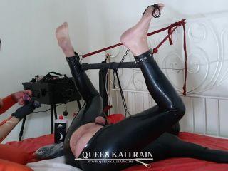 Queen Kali Rain - More of what happens when I am in control [HD 720P] - Screenshot 1