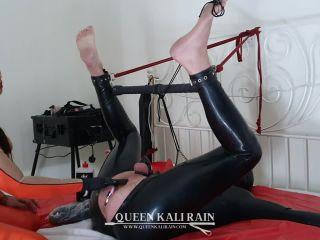Queen Kali Rain - More of what happens when I am in control [HD 720P] - Screenshot 2