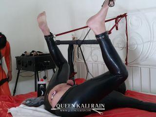 Queen Kali Rain - More of what happens when I am in control [HD 720P] - Screenshot 3