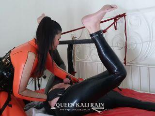 Queen Kali Rain - More of what happens when I am in control [HD 720P] - Screenshot 5