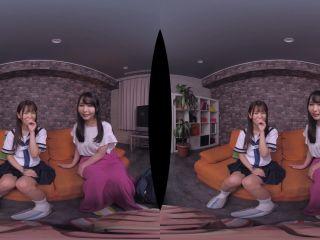 KAVR-081 A - JAV VR Watch Online
