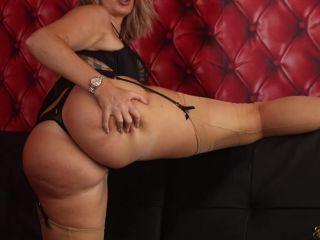 Goddess Worship – Glam Worship – Ass Smother (Paige Turnah – Ass Fetish) - femdom pov online - fetish porn feet fetish porn