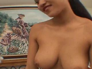 Loni Punoni - Cougar Creampies Video Clip