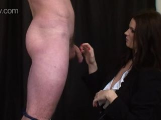 Policeman Roge'rs Punishment Part 3