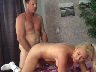 old and young - Taboo-Fantasy – Earning Your Allowance – Daddy fuck hot Daughter