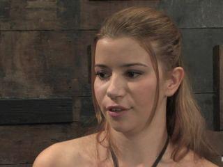 Hogtied Sarah Blake