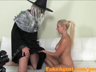 evil wizard fucks innocent blonde in halloween special