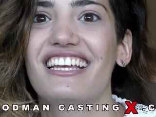 Woodman Casting X – Penelope Cum