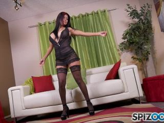 Gabby Hot Latina MILF