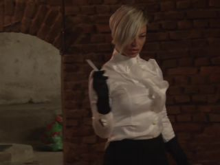 Online porn FemdomBeauties - Miss Cheyenne - Who's The Boss Now, Hijacked And Humiliated - Face Slapping