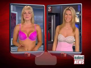 Naked News - August 27 2013
