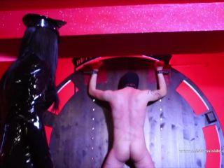 femdom - Mistress Iside – Brutal Training