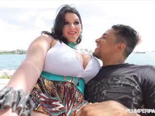 Angelina Castro - Plump And Horny Latina