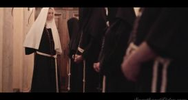 Confessions of a Sinful Nun 2: The Rise Of Sister Mona (A New Beginning - Magdalene St Michaels, Nina Hartley)