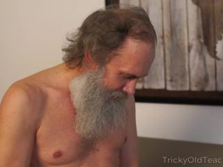 Tricky Old Teacher – Milana Witch