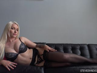 Stevie Shae – Mistress Tease Ignore Denial
