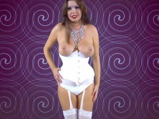 Anastasia Pierce in White Witch Spell