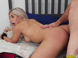 – SneakySex presents Abella Danger in Bound To Be A Happy Birthday