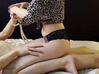 3 Forced Orgasms