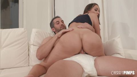 Sofi Ryan - Sucking and Fucking That Pervy Cock (720p)