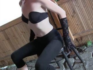 PornHub presents Sylvia Chrystall in Hot Young Milf Headjob and Facial Cum Plaster