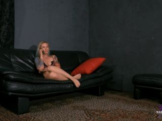 Cruel Anette – Taming The Boyfriend (1080 HD) – Face Sitting – Female Domination, Mistress