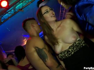 Party Hardcore Vol. 79 Special Ed. - Hustling Hotties